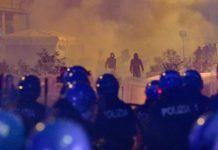 Proteste DPCM
