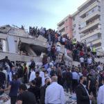 Terremoto nell'Egeo: si teme anche per il Sud-Italia