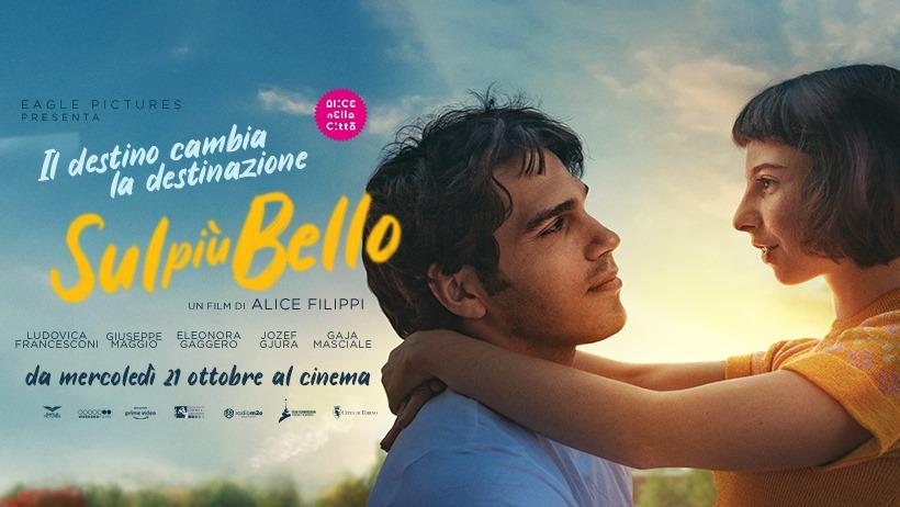 """Cinema. """"Sul più bello"""""""