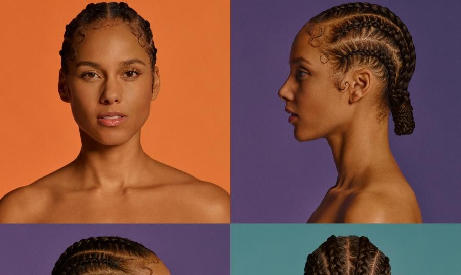 """""""Alicia"""": qualità e marketing nell'ultimo disco di Alicia Keys"""