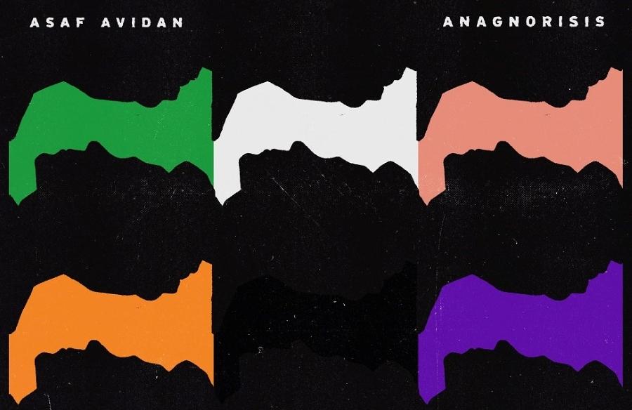 """Asaf Aavidan e l'introspezione: ecco """"Anagnorisis"""""""