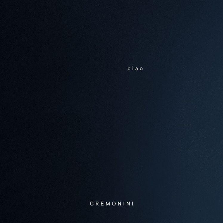 """""""Ciao"""" è la svolta pop di Cesare Cremonini"""