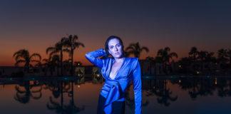 """Carolina Bubbico e la musica ibrida nel nuovo album """"Il dono dell'ubiquità"""". GUIDA ALL'ASCOLTO"""