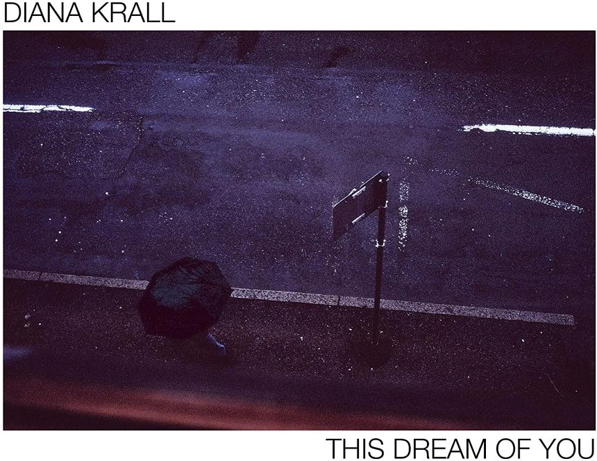 """Diana Krall: """"This dream of you"""" e la convenzione che avanza"""