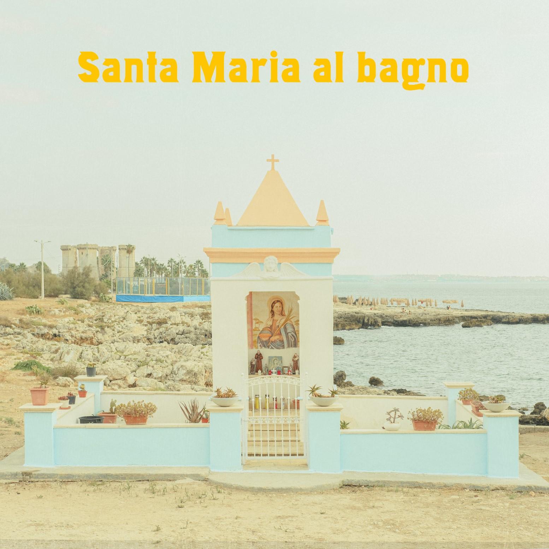 """Diego Rivera, """"Santa Maria al bagno"""" è l'altro volto de La Municipàl"""