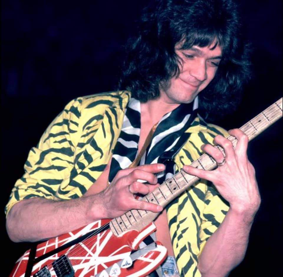 Addio a Eddie Van Halen: a 65 anni ci lascia una leggenda del rock