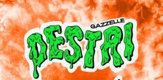 """Gazzelle, """"Destri"""" è il pop più sincero di questi giorni"""