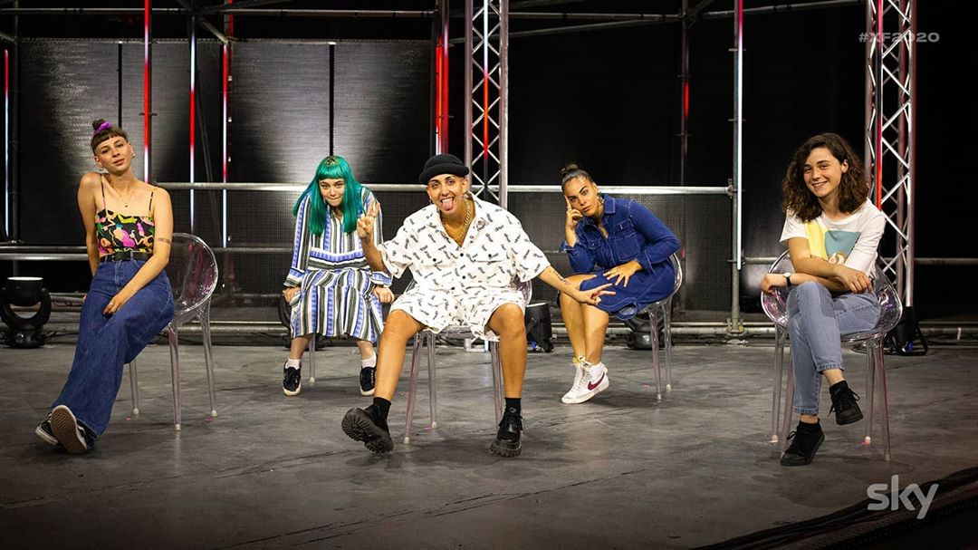 X-Factor 2020, il meglio della prima fase del Bootcamp