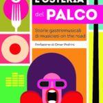 """È uscito """"L'Osteria del Palco"""", il primo libro di Francesca Amodio"""