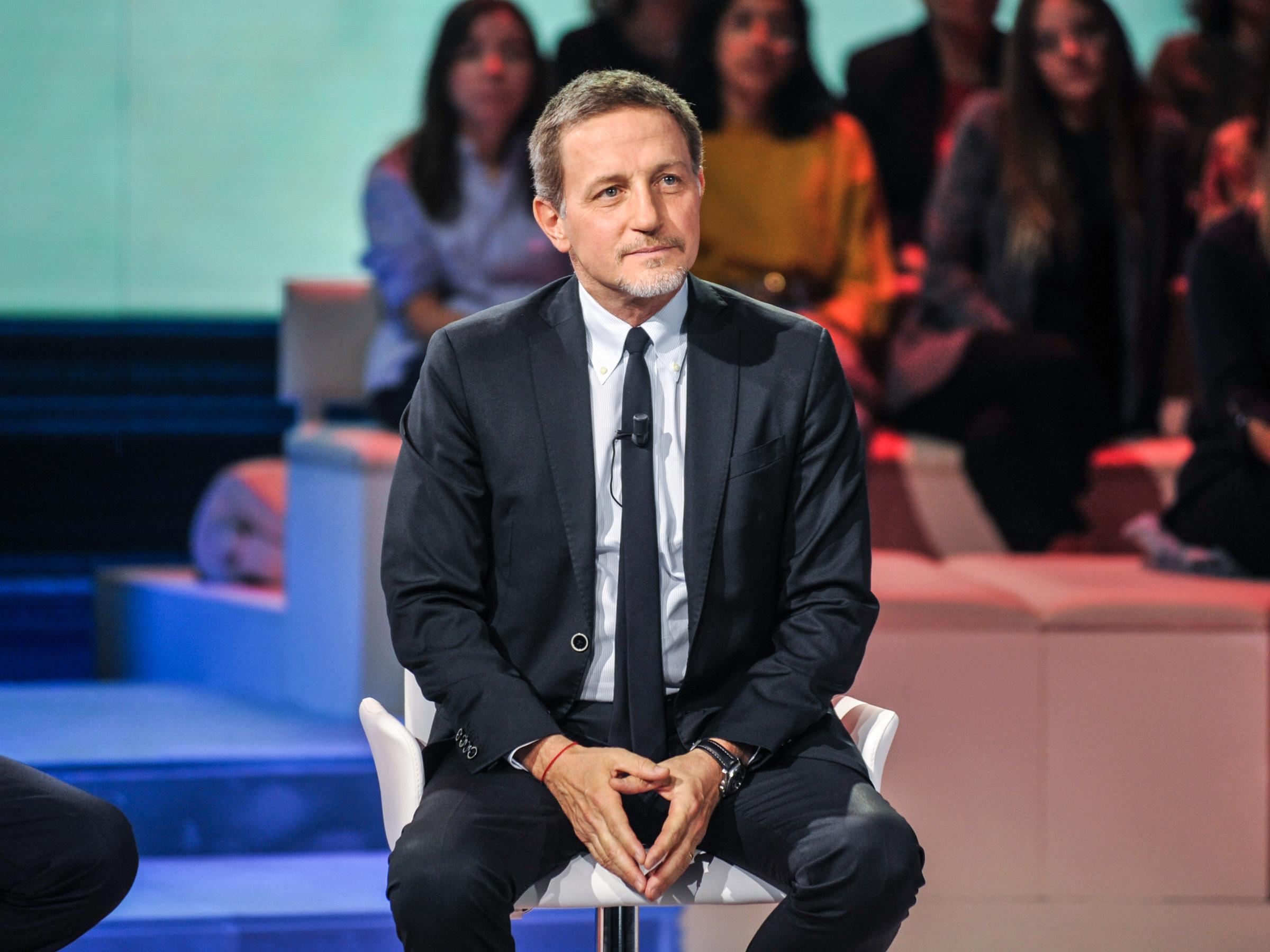 Coronavirus, positivo il direttore Massimo Giannini. Evacuata la sede de La Stampa