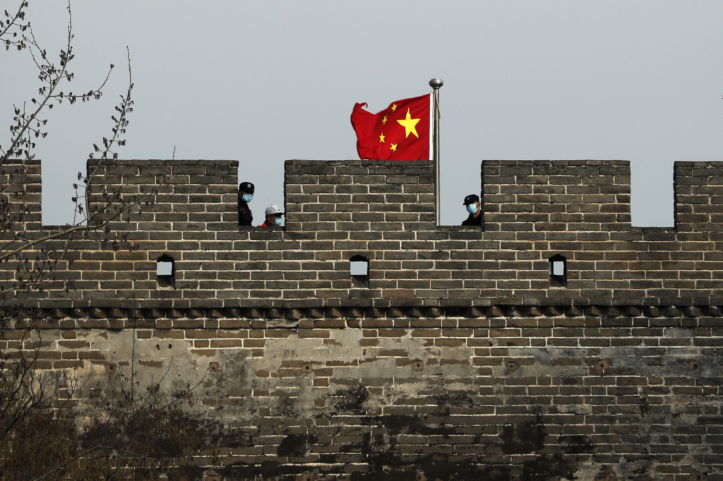 Cina: nuovo caso di peste bubbonica e scatta lo stato d'emergenza