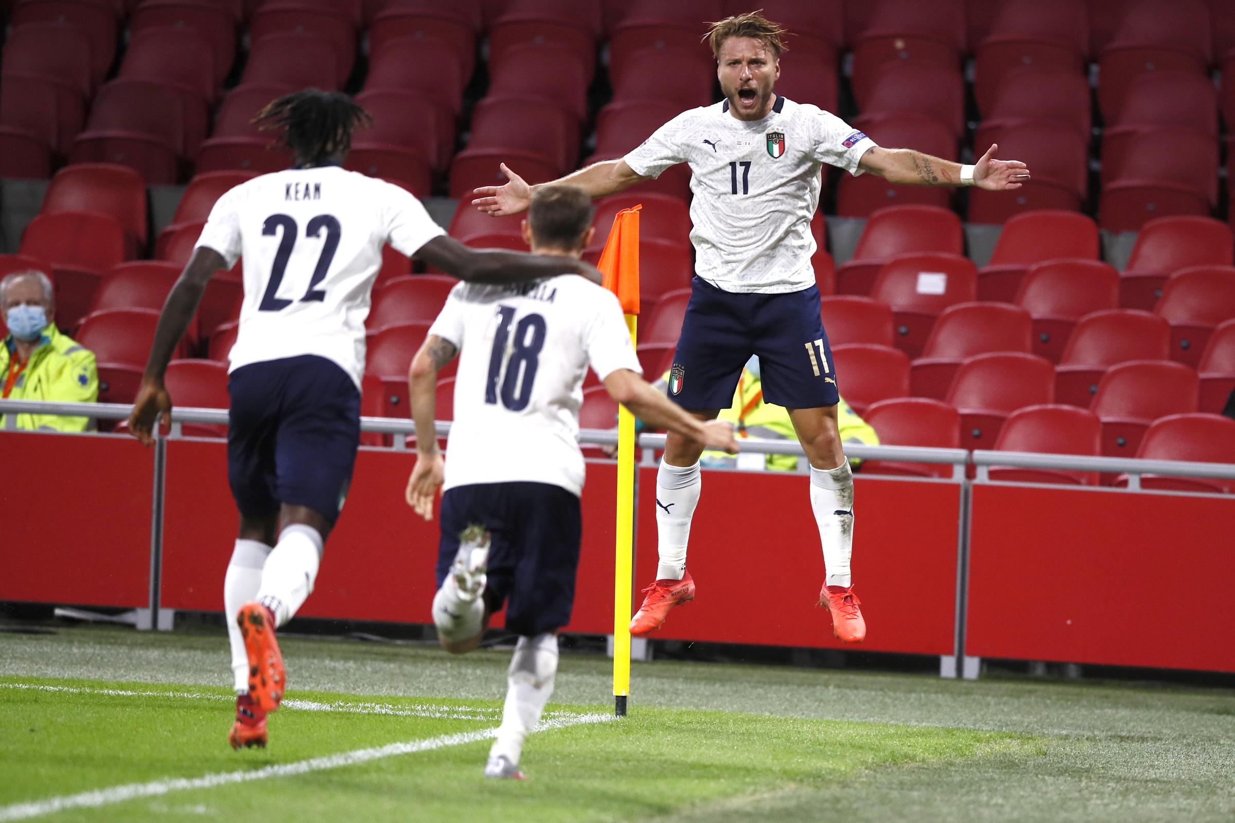 Nations League 2021. Polonia-Italia, Azzurri a Danzica di fronte a 10mila spettatori: orario, programma e dove vederla in tv