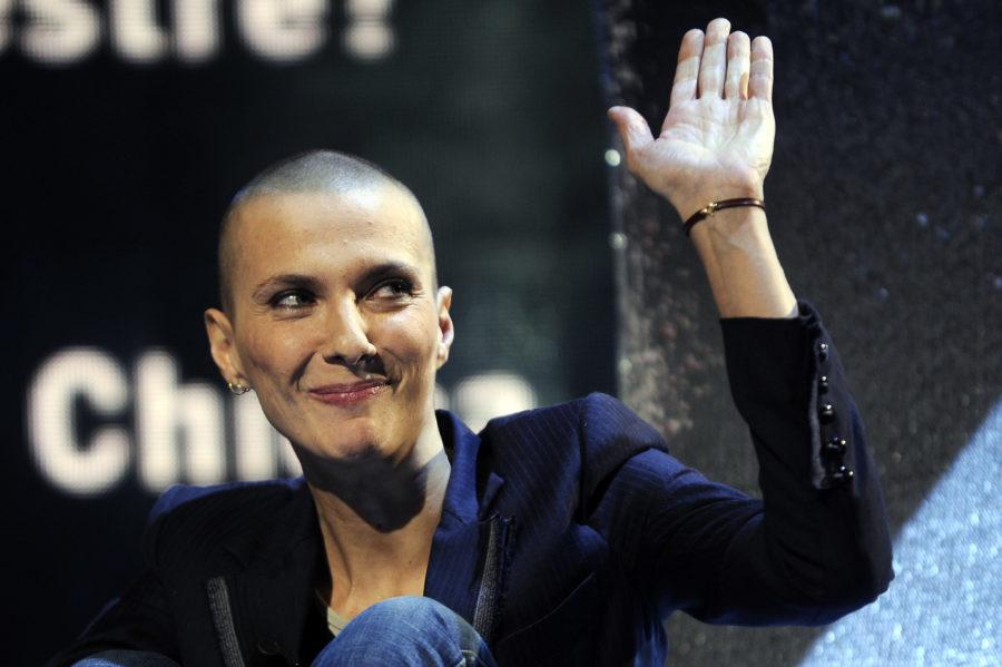 """Rosalinda Celentano a """"Ballando con le stelle"""": chi è l'allieva di Tinna Hoffmann"""