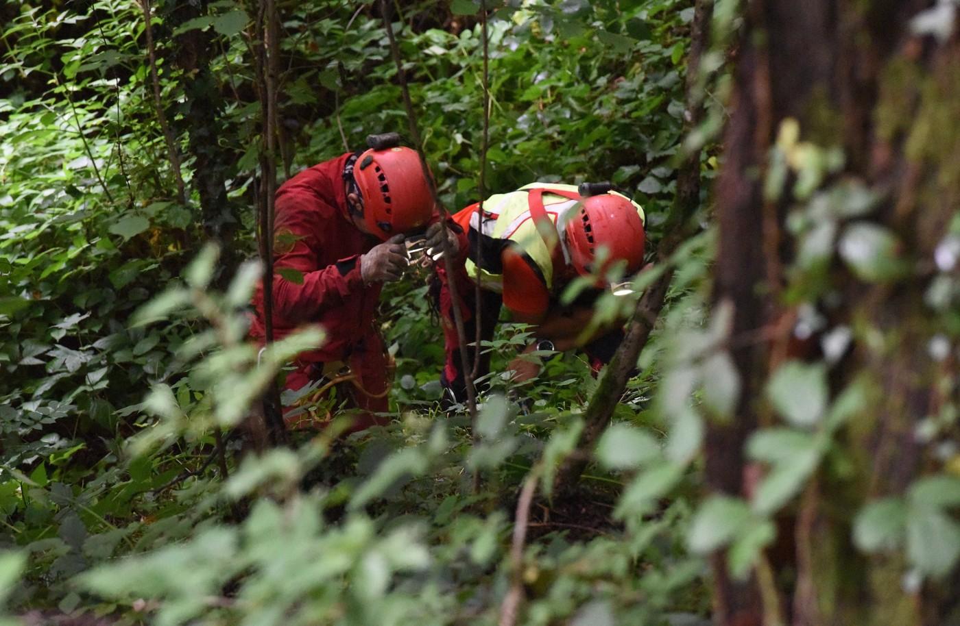Trovato un piccolo cranio nei boschi del Bresciano, è di Iushra Gazi?