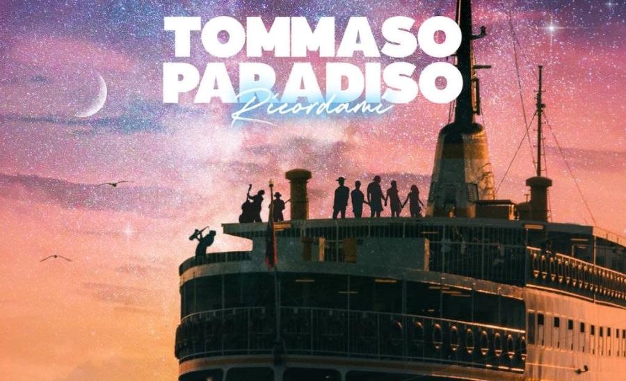 """""""Ricordami"""" di Tommaso Paradiso: la banalità spacciata per ricercatezza"""