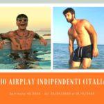 Classifica Radio Airplay Indipendenti Italiani, week 40: L'ultimo di Ultimo in vetta, Luca e Luca debuttano