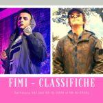 Classifiche FIMI, week 41: i Bloody Vinyl fanno tris, Samuele Bersani preferito in digitale, Roger Waters in vinile