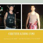 Certificazioni FIMI, week 42: Ultimo e Mahmood, rivalità a colpi d'oro. Il doppio platino è per Salmo e Fred De Palma