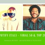 Classifiche SPOTIFY, week 43. Roccuzzo batte Emma. Virale anche Mar, altro talento scartato da X Factor 14