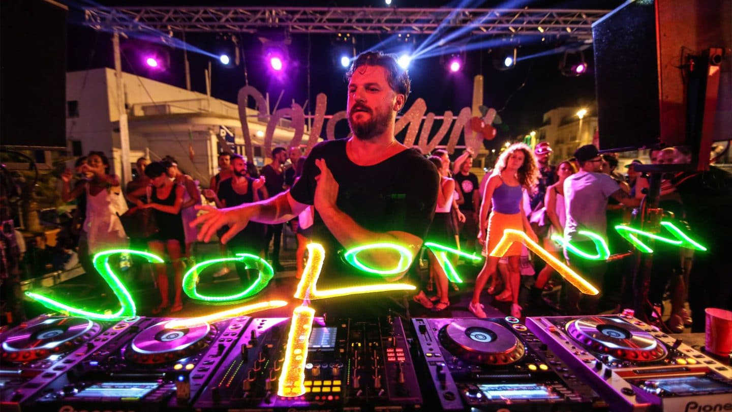 "RUBRICA. Flashlight. Esce ""Home"", bentornato Solomun."