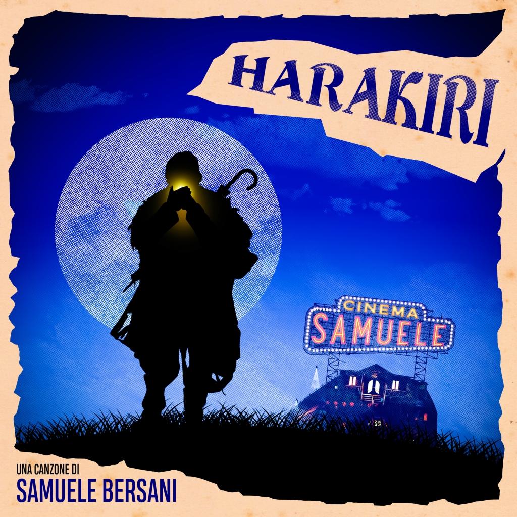 """""""Harakiri"""": il film in musica (a finale aperto) di Samuele Bersani"""
