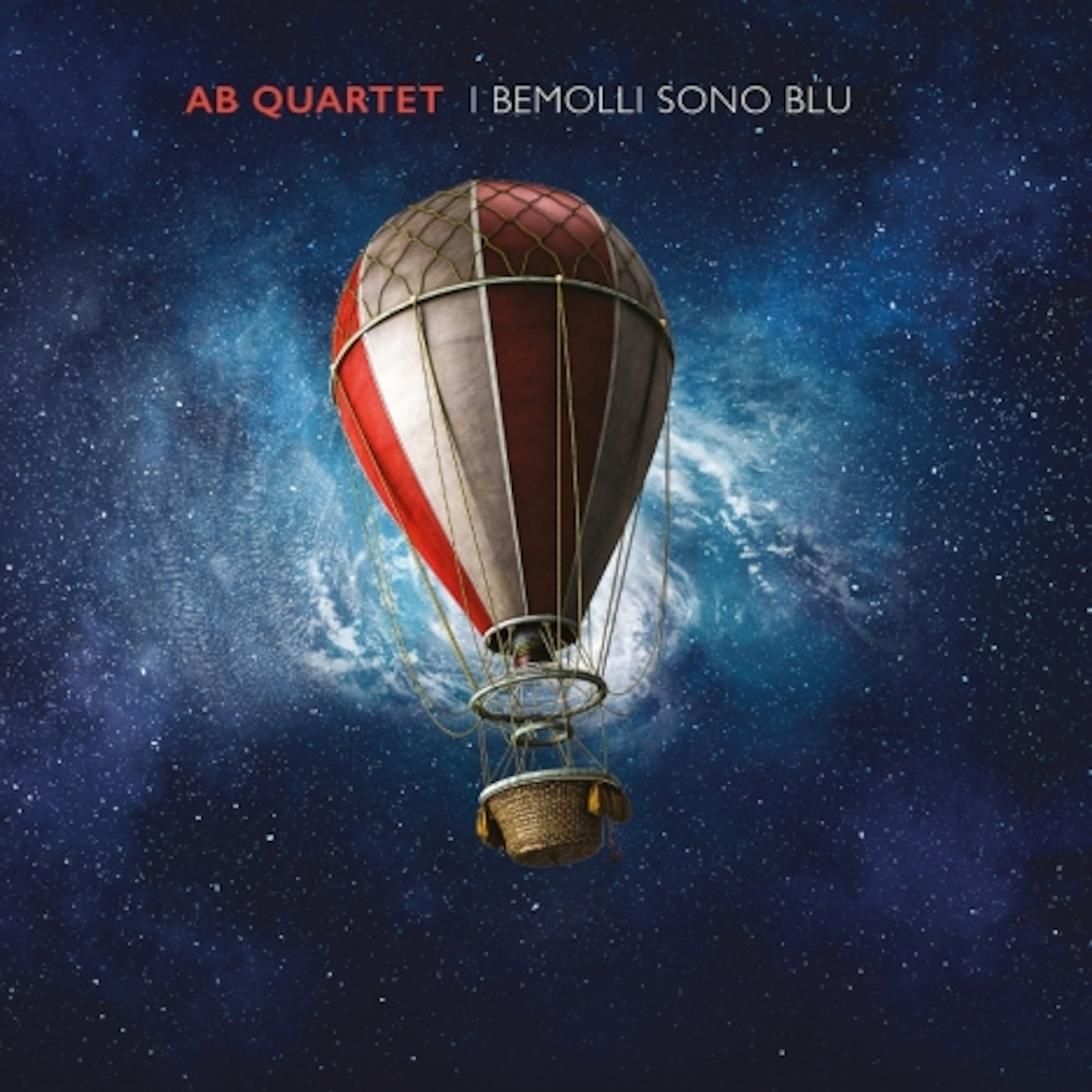 Gli AB Quartet fanno di Debussy un ibrido contemporaneo