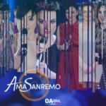 AmaSanremo: Arisa è l'ospite musicale della prima puntata