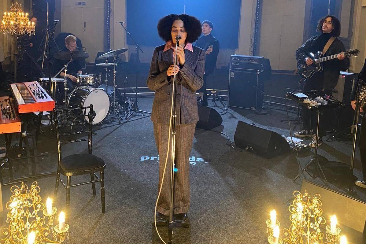 """Nuovo singolo per Celeste, che con """"Hear my voice"""" contribuisce alla colonna sonora di """"The Trial of the Chicago 7"""""""