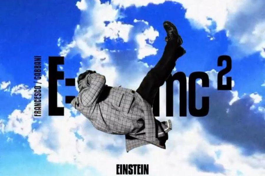 """Gabbani è uno dei migliori cantautori pop in circolazione: """"Einstein"""" lo conferma"""