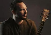 """Antoni Carluccio duetta con Fiorella Mannoia e lancia l'album """"La parola"""""""