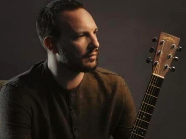 """Antonio Carluccio: dopo """"Creature"""" in duetto con Fiorella Mannoia, arriva l'album """"La Parola"""""""
