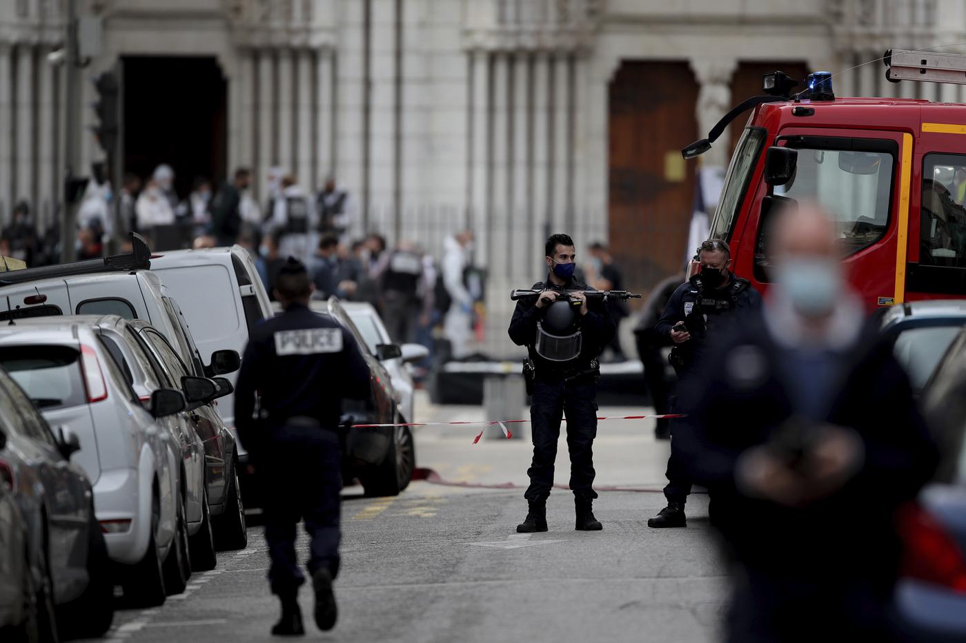Era sbarcato a Lampedusa un mese fa il terrorista tunisino che ha decapitato due persone a Nizza