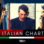 OA PLUS ITALIAN CHART (WEK 36/2020): Francesco Bianconi condivide il podio con La Municipàl e Lucia Manca