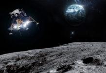 NASA rileva acqua sulla Luna