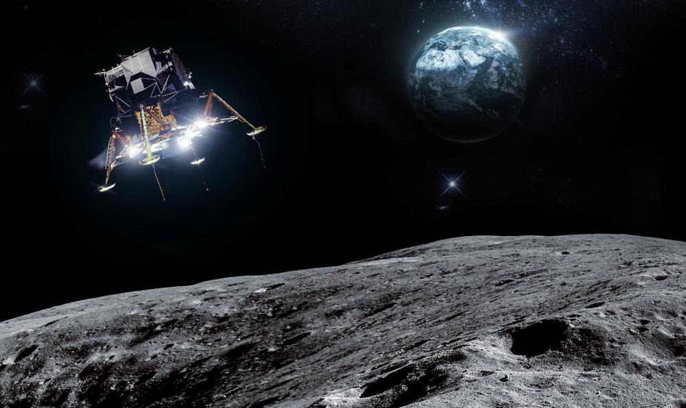 NASA, telescopio S.O.F.I.A rileva acqua sulla Luna