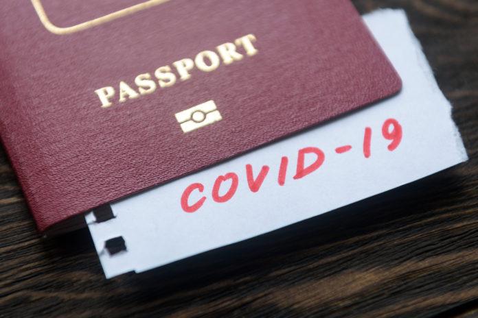 Passaporto sanitario, CommonPass