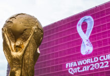 Qatar 2022, sorteggi qualificazioni