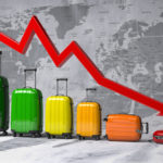 """Turismo, in Italia non c'è pace per il settore: """"Futuro nero"""""""