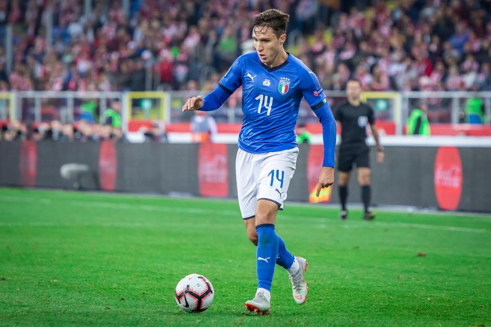 Nations League 2021. Polonia-Italia 0-0, le OA Pagelle. Azzurri spreconi, Chiesa insufficiente