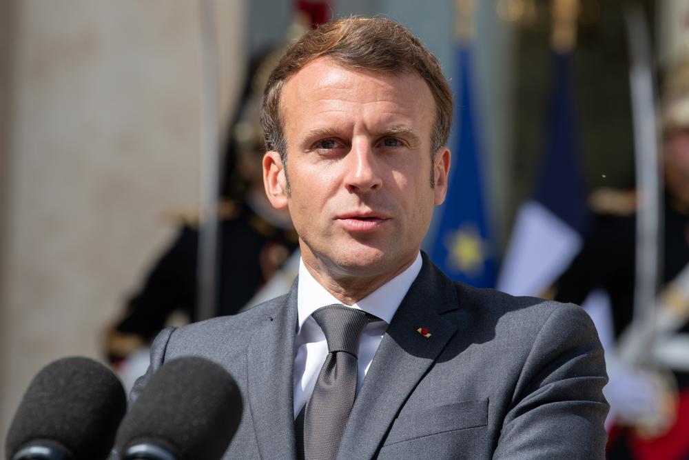 Lockdown da domenica, il presidente Macron potrebbe annunciarlo in diretta tv