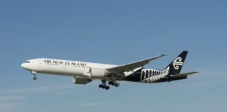 Air New Zealand lancia i Mystery Breaks