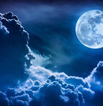 Luna Blu ottobre 2020