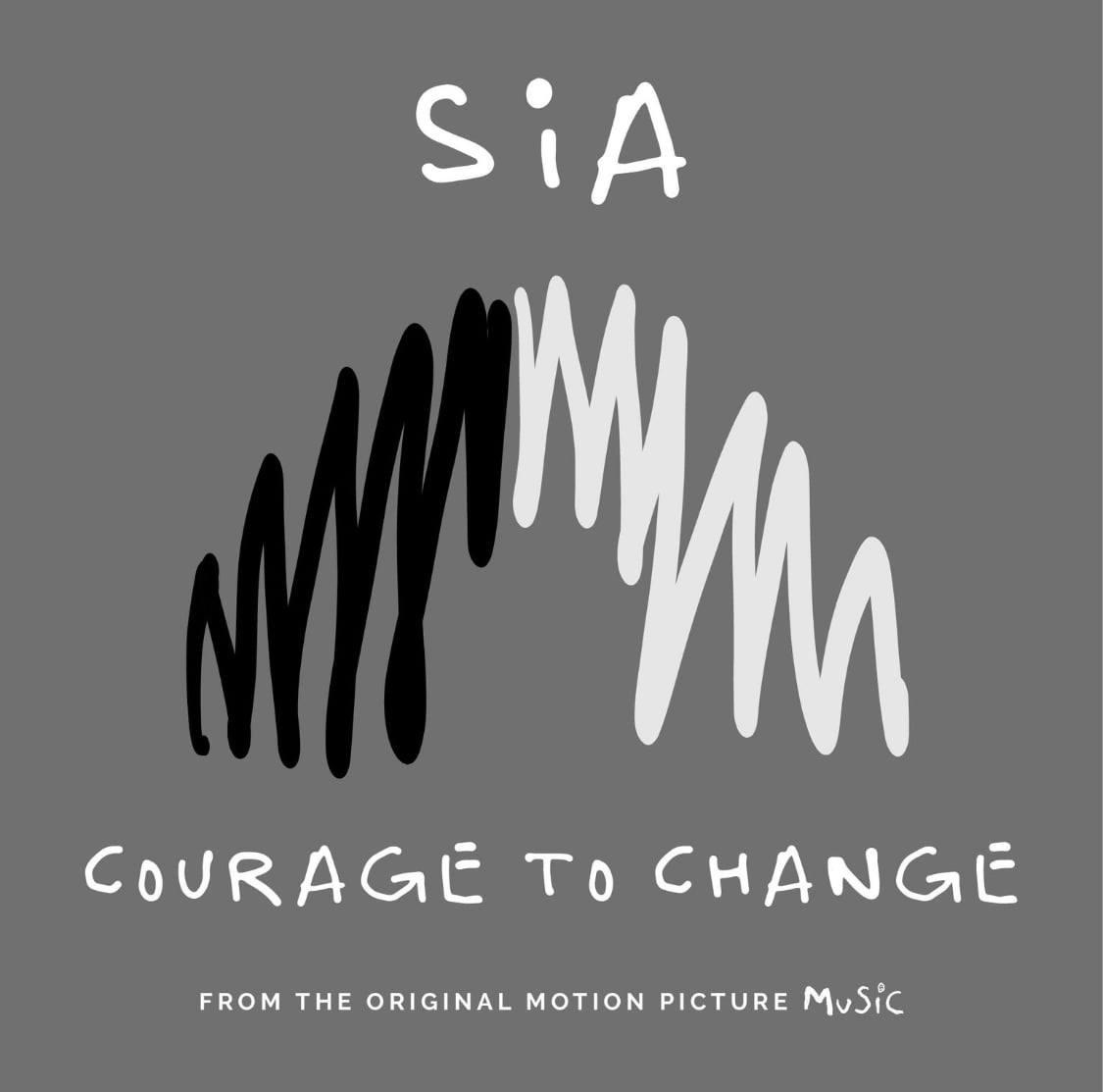 """Sia, nel nuovo singolo """"Courage to change"""" l'invito a trovare la ricetta per uscire dal buio di questo periodo"""