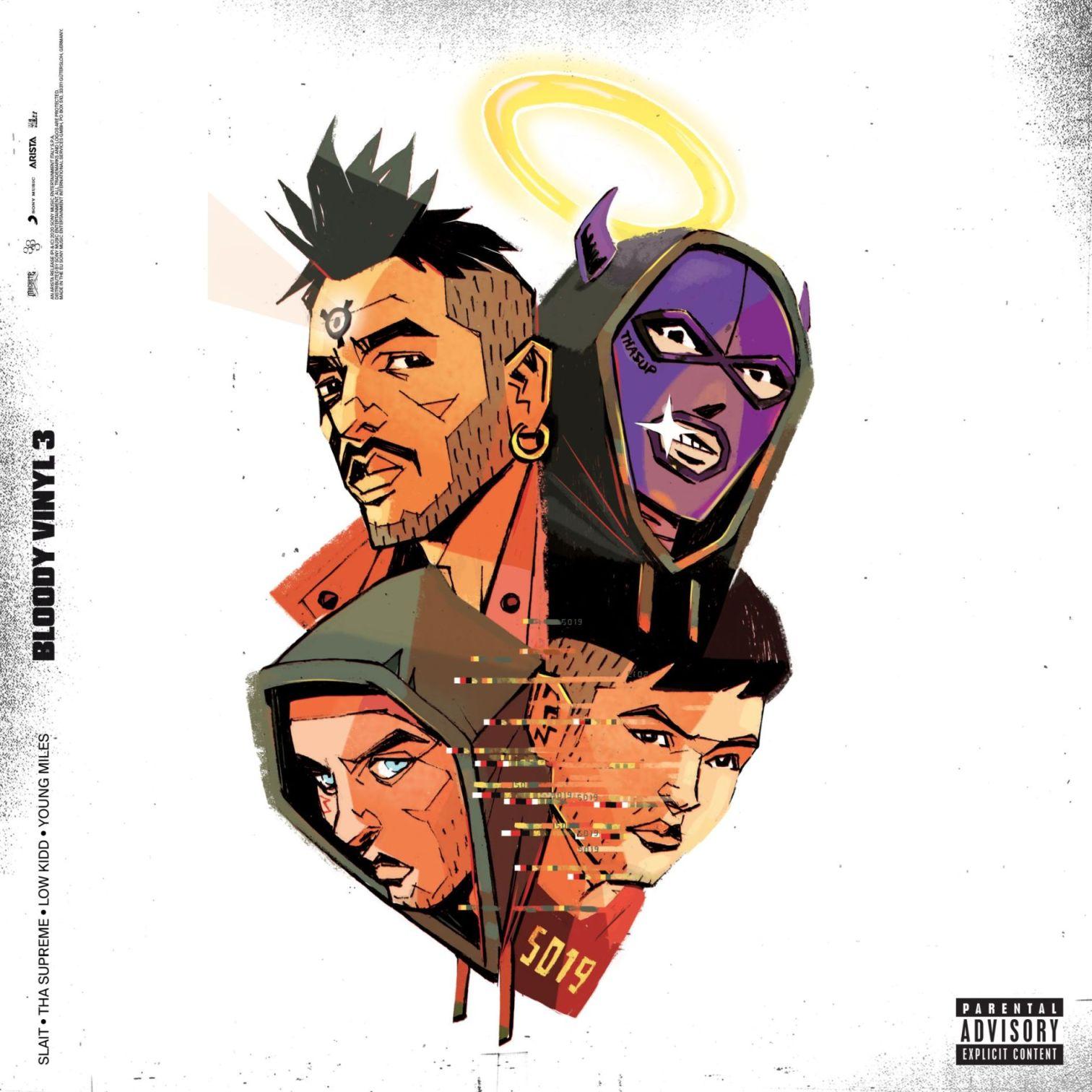 "Slait & Tha Supreme feat Coez & Mara Sattei, ""Altalene"": l'indie trap come l'abbiamo già sentita"