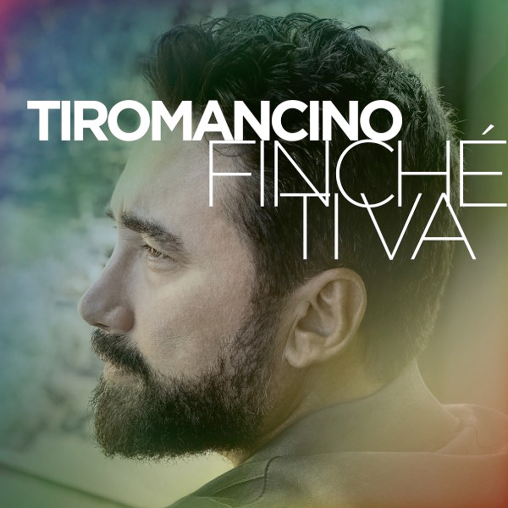 """""""Finché ti va"""" è l'ultimo, bellissimo singolo dei Tiromancino"""