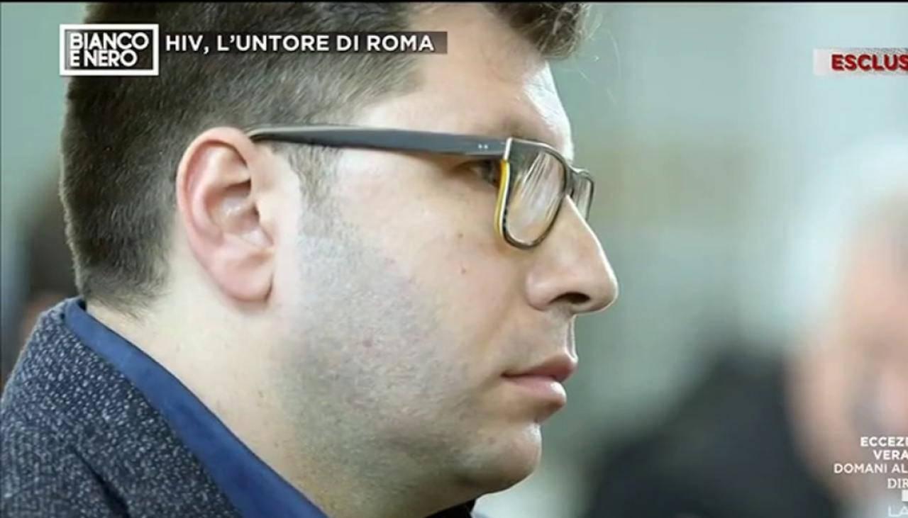 Valentino Talluto condannato a 24 anni per aver volontariamente trasmesso il virus HIV a donne, uomini e un bambino