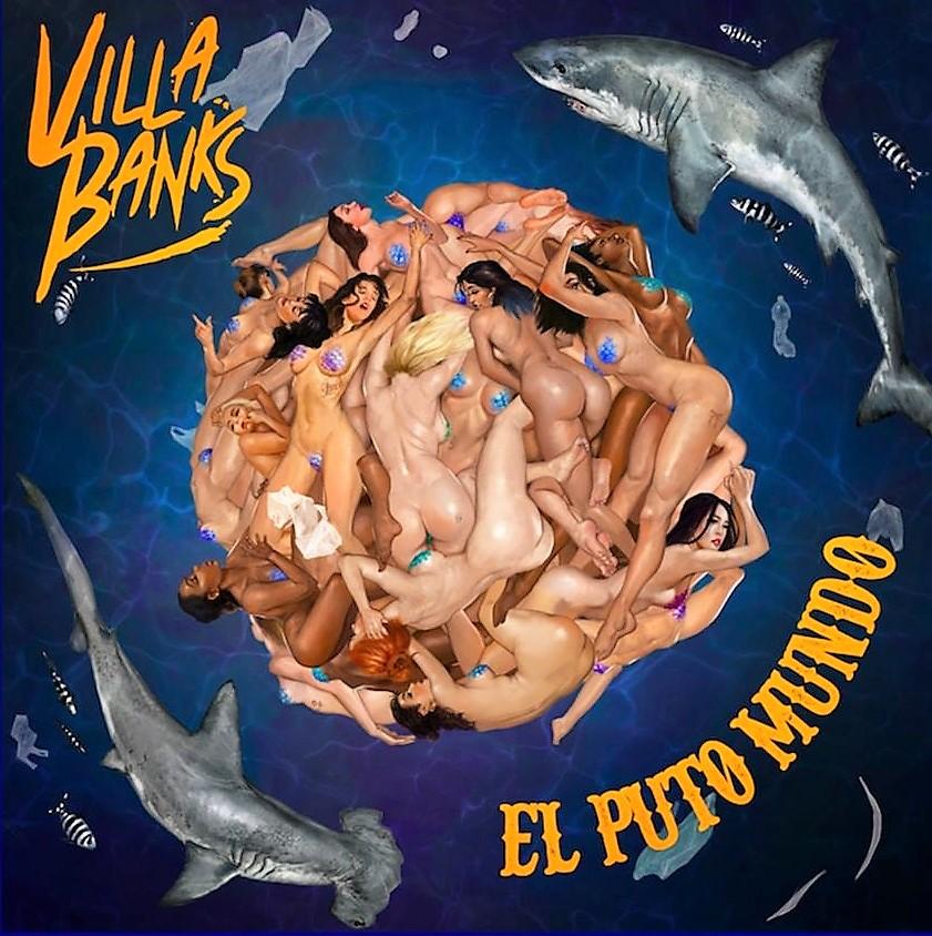 """Villabanks, """"El puto mundo"""": l'evoluzione di una trap poliglotta"""