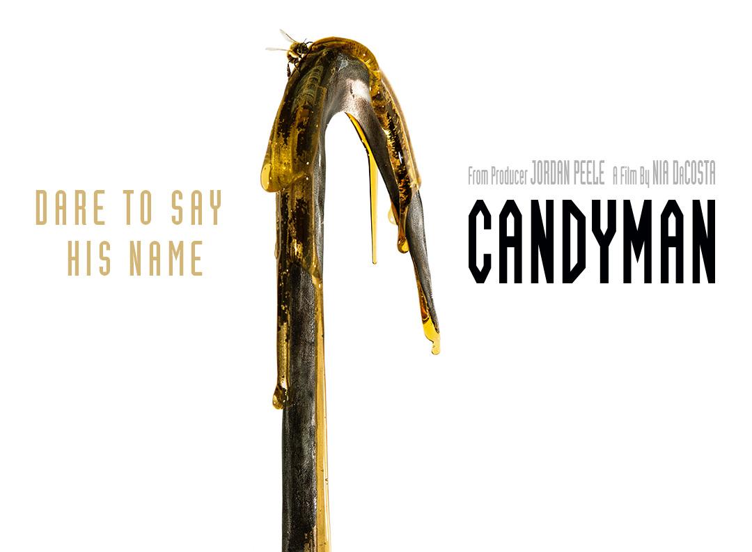 """Cinema. """"Candyman"""""""