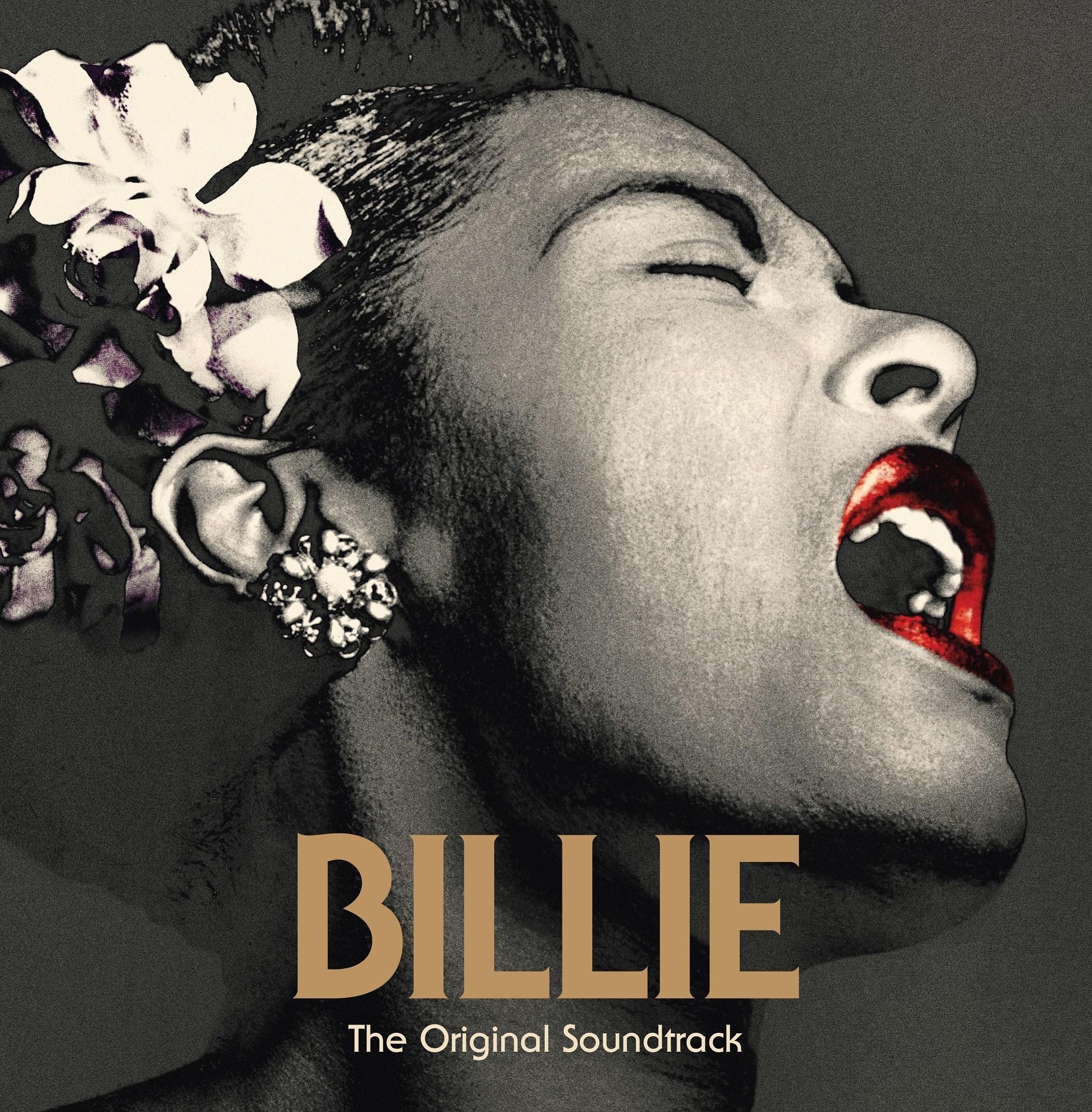 """""""Billie"""", esce oggi la colonna sonora del film dedicato a Billie Holiday"""