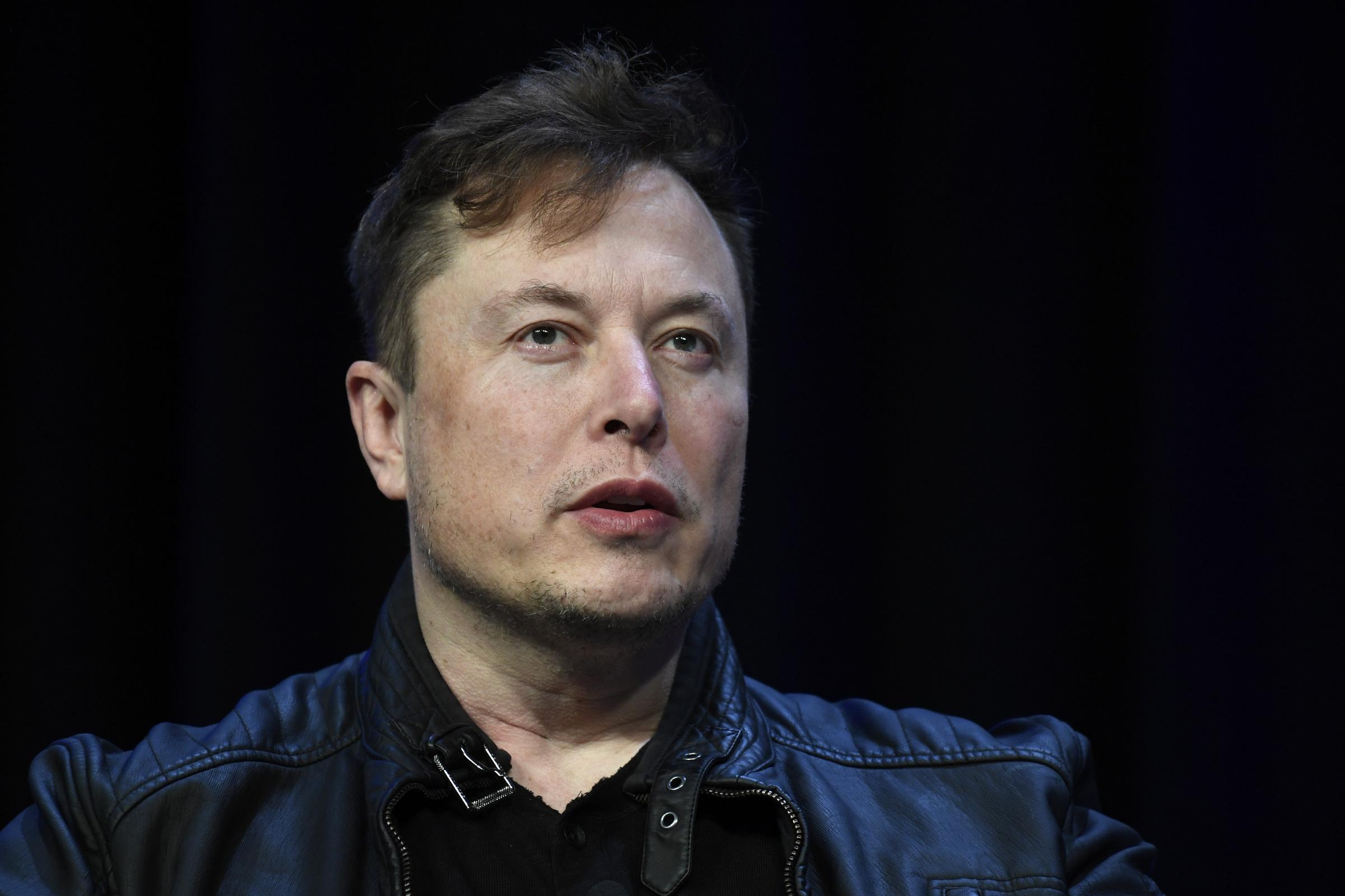 Elon Musk: le incoerenze della svolta Green
